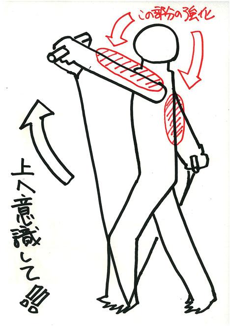 上腕二頭筋・三角筋を鍛える方法