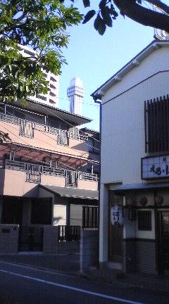船堀タワー