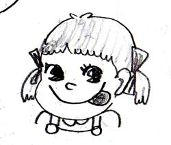 uront ペコちゃん