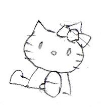 uroyn キティちゃん