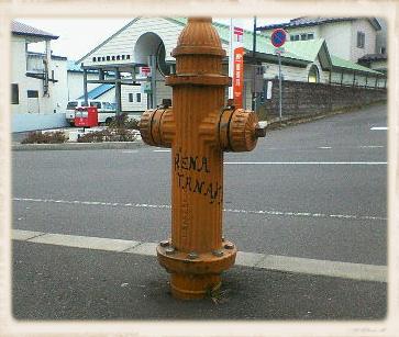 田中麗奈サイン