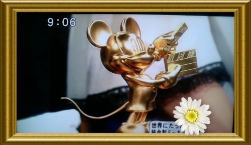 黄金のミッキー