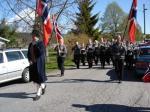 憲法記念日のパレード1