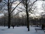 雪のハーグ1