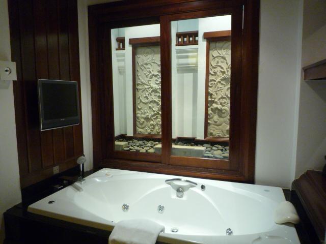 チェンマイ・ホテル