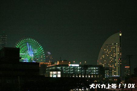 横浜 夜景2