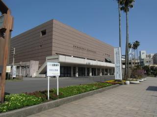 宝山ホール