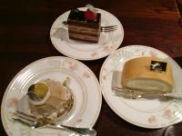 4.おケーキ様
