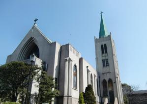 2011.2.26・27 横浜・鎌倉巡り1(洋館巡り) 046