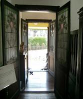 玄関(カラー)