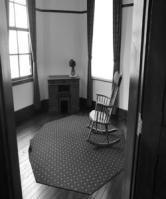 外交官の家・子供部屋