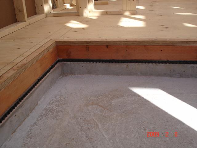 20090208玄関と通気パッキン