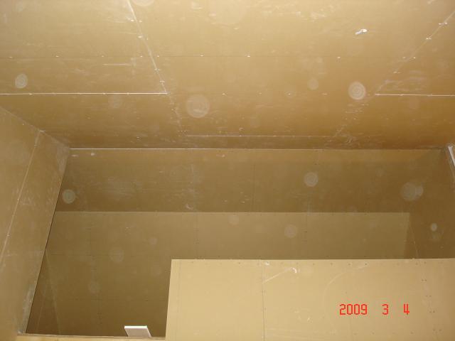 0304石膏ボードロフト