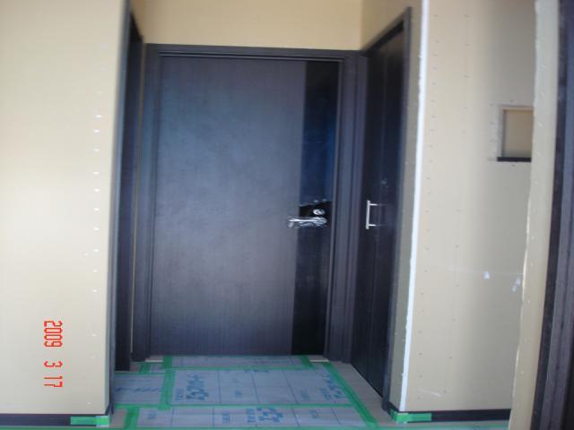 0903171F建具洗面室扉