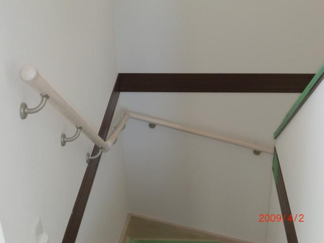 0403階段手摺