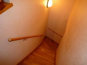 2008.09階段の手すり