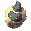 ミノムッチ 岩