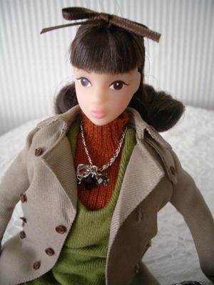 杏洋服バージョン