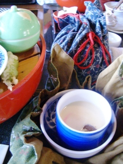 茶碗蒸し~♪