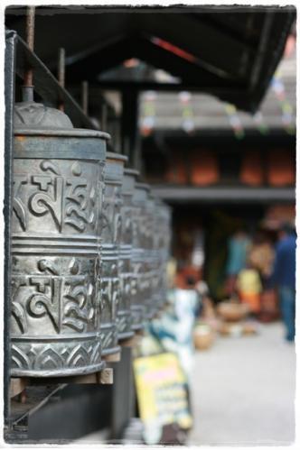 こっちはネパール