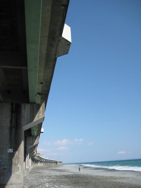 湘南江ノ島方面