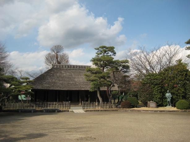 二宮尊徳記念館