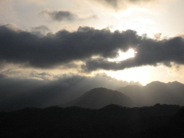 雪雲が鶴丸バージョン