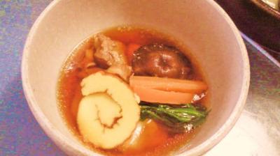 2011お雑煮