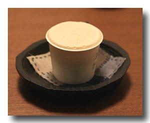 茶屋アイス