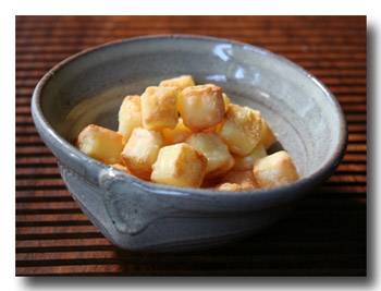 「小岩井 こんがり焼けるチーズ」