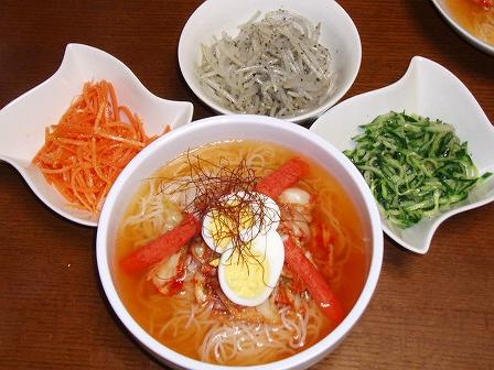 61rウィ麺定食