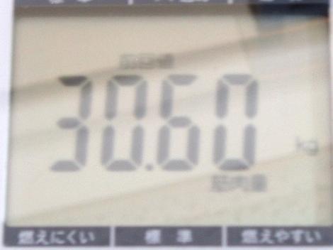 611筋肉量