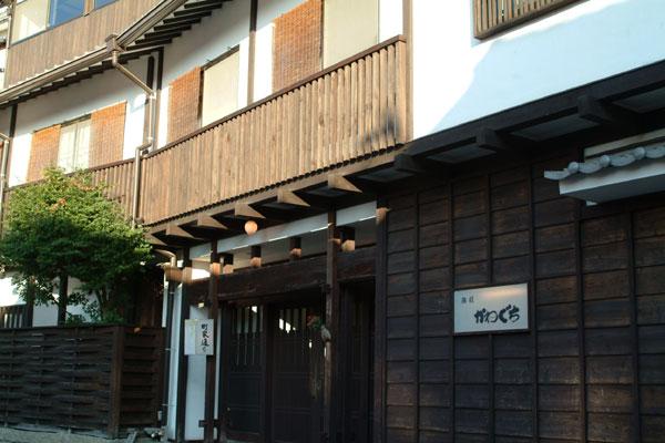 厳島神社21町屋通り
