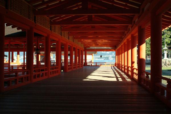 厳島神社参拝4