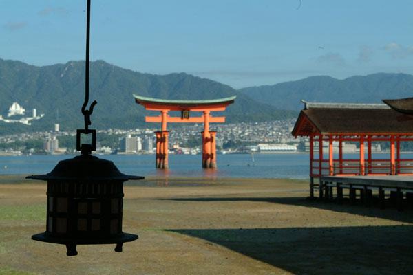 厳島神社参拝12
