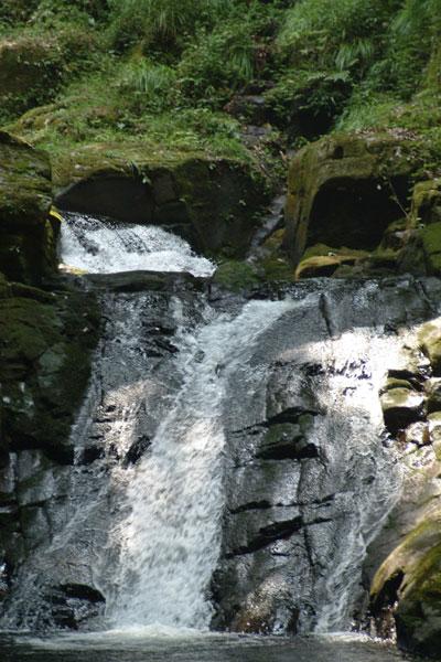 赤目四十八滝霊蛇滝