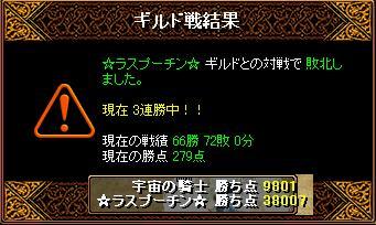 GV20.07.27 ☆ラスプーチン☆