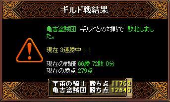 GV20.08.04 亀吉盗賊団