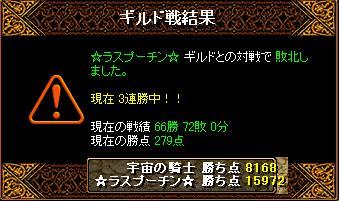 GV20.08.24 ☆ラスプーチン☆