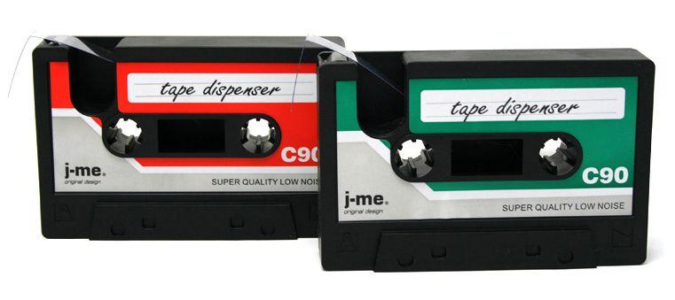 テープ型テープ