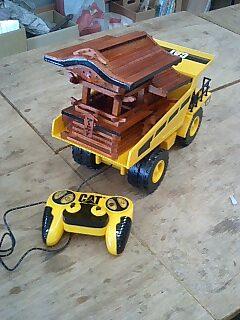 リモコン霊柩車