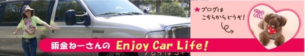 鈑金ねーさんのEnjoy Car Life!