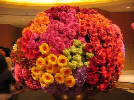 4147花束