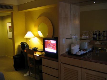 4151台中のホテル