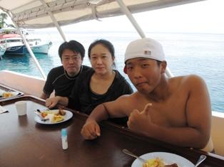 NOJIMA FAMILY