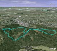 A_MOUNTAIN3_5km Course_03