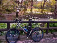 二ヶ領用水_緑化公園06