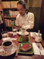 中崎町カフェ Kitchen