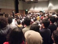 【総合市民交流センター8階イベントホール】