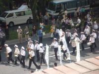 御堂筋オープンフェスタ2009